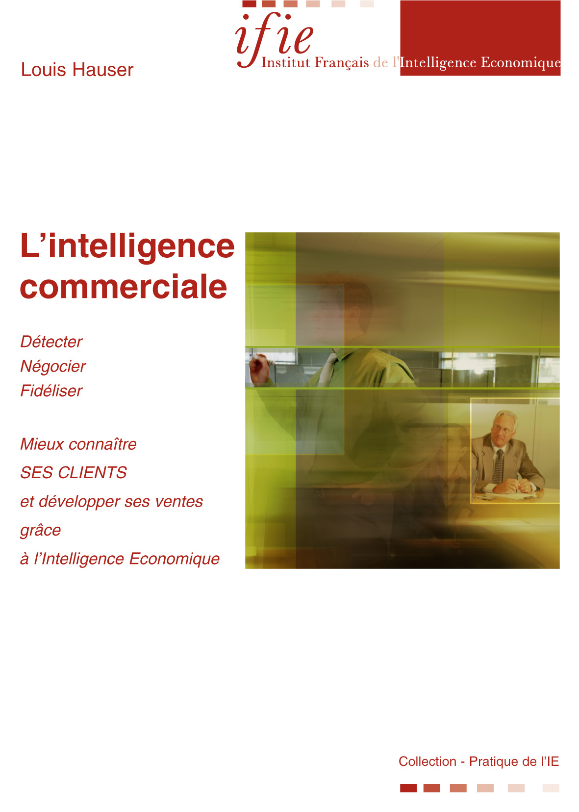 L'intelligence commerciale